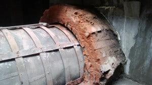 UKDN Waterflow Ham Sewer civil engineering