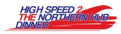 High Speed 2 Norhern Hub Logo