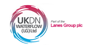 UKDN - Logo