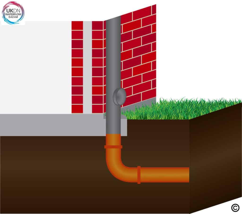 Soil Pipe 3D