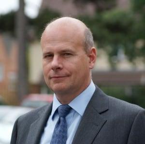 CEO, UKDN Waterflow