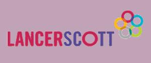 Lancer Scott logo