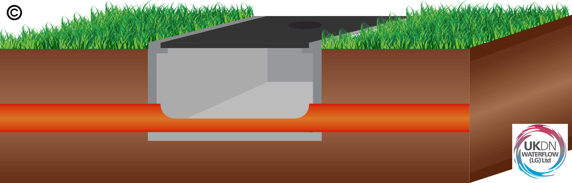 What is a Manhole/Inspection Chamber? – Advice – UKDN Waterflow